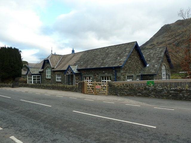 Patterdale CofE Primary School
