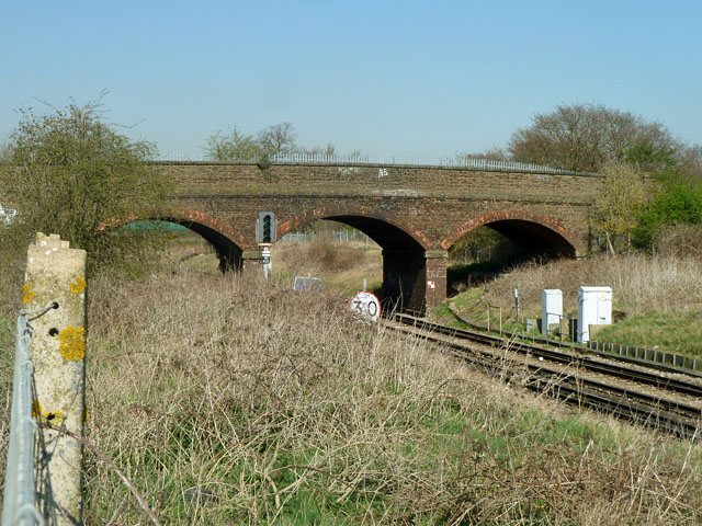 Hundred Acre Bridge
