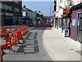 SJ6910 : Market St. Oakengates, Telford by Gordon Cragg