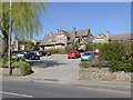 SK3089 : Admiral Rodney Inn, Loxley by Alan Murray-Rust