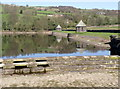 SK2890 : Damflask Reservoir - March 2012 (4) by Alan Murray-Rust