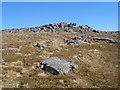 SE0074 : Blackfell Crags by John Slater