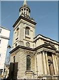 SP5106 : All Saints Church, High Street, Oxford by Robin Sones