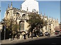 SP5106 : University Church of St Mary the Virgin, High Street, Oxford by Robin Sones