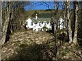 NO2776 : Glen Doll Lodge by Richard Law