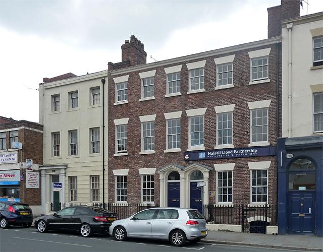 98-102 Duke Street, Liverpool