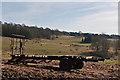 TQ1854 : 40 Acre Field by Ian Capper