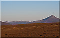NN5561 : Sron na Caime by William Starkey