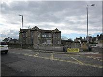 NS3321 : Grammar School by Billy McCrorie