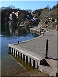 SP4994 : Stoney Cove, The National Diving Centre by Mat Fascione
