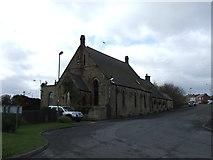NZ1852 : Converted chapel, Shieldrow Lane by JThomas
