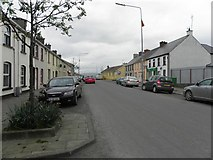 C3409 : St Johnston, County Donegal by Kenneth  Allen