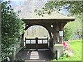 SO9975 : Lych Gate Lickey Cemetery by Roy Hughes