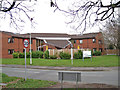 SJ8363 : Mountview Care Home, Congleton by Richard Dorrell