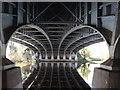 SU9179 : Underneath the Arches by Colin Smith