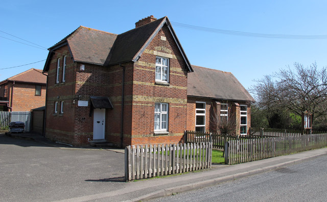 Old School House & Village Hall