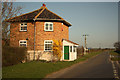 SK8183 : Littleborough Road by Richard Croft