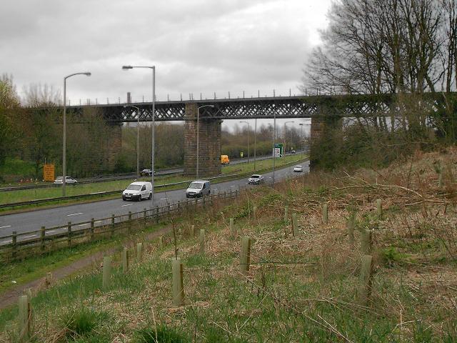 Burnden Viaduct