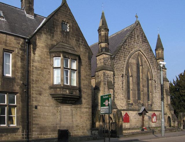 Belper - Christ Church
