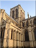 SE6052 : York Minster by hayley green