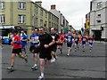 H4572 : Half-marathon, Omagh 2012 (12) by Kenneth  Allen