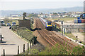 SW5031 : Once Marazion Station by roger geach