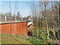 SJ9190 : New Bridge by Gerald England