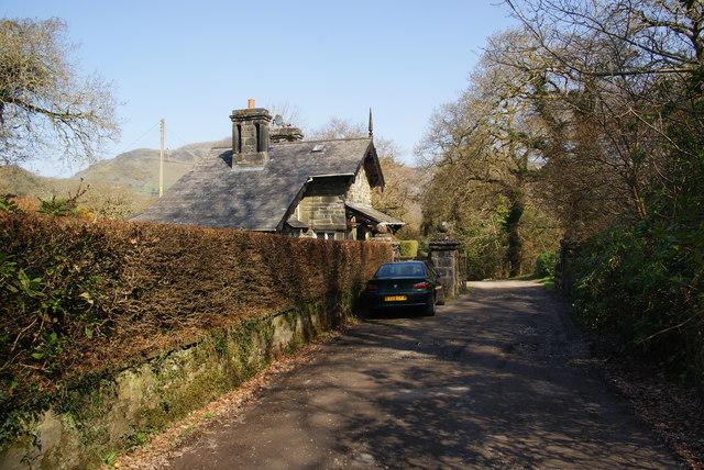 Wern Lodge