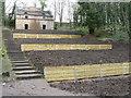NT2470 : Hermitage of Braid Doocot by M J Richardson