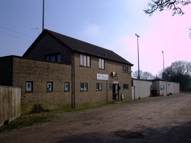 Fairford Town Football Club