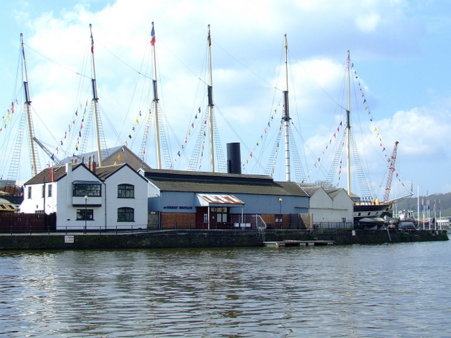The Floating Harbour