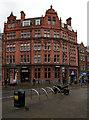 SK3587 : Prudential Assurance building, Sheffield (1896) by Julian Osley
