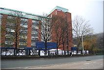SJ8496 : University of Manchester by N Chadwick