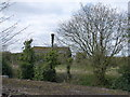 TF4906 : Old shed near Emneth by Richard Humphrey