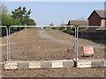 SK5636 : Embankment at Ruddington Lane Park by Alan Murray-Rust