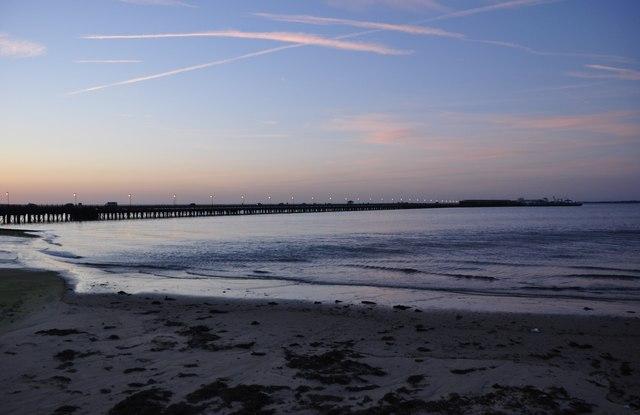 Ryde : Ryde Pier