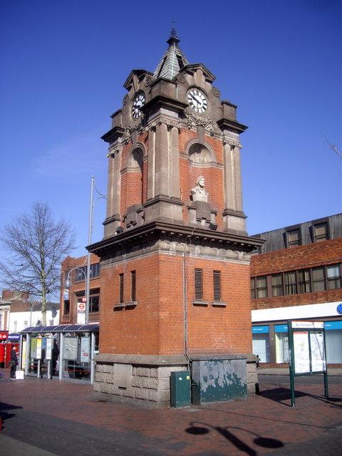The Clock Tower, Bexleyheath
