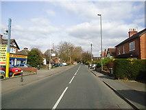 TQ0464 : Church Road, Addlestone by Stacey Harris