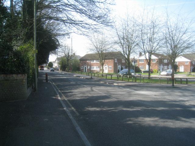 Winchester Road / Penrith Road