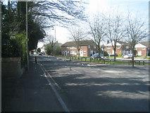 SU6351 : Winchester Road / Penrith Road by Sandy B