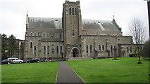 C8531 : St.Malachys Catholic Church, Coleraine by Willie Duffin