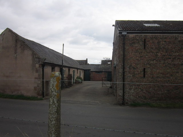 Tower Farm, Rickerby
