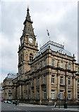 SJ3490 : Municipal Buildings, Dale Street, Liverpool by Stephen Richards