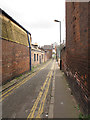 SK3588 : Cotton Street, Sheffield by Stephen Craven