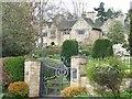 SE3947 : Rough Hills, Linton Lane by Christine Johnstone