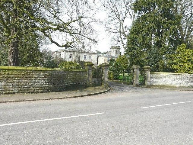 Gelt Hall, Castle Carrock