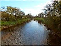 SE4843 : Tadcaster Bridge by Andy Farrington