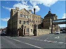 SE4843 : John Smith's Brewery by Andy Farrington