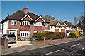 TQ2550 : Rushworth Road by Ian Capper