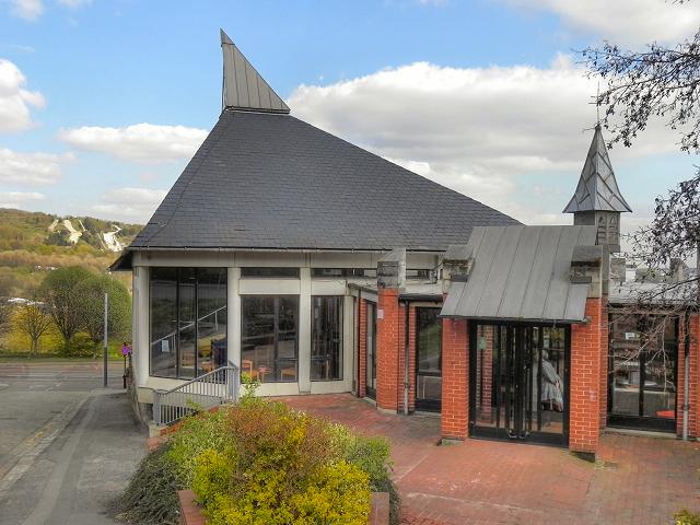 St Bartholomew's Church Centre